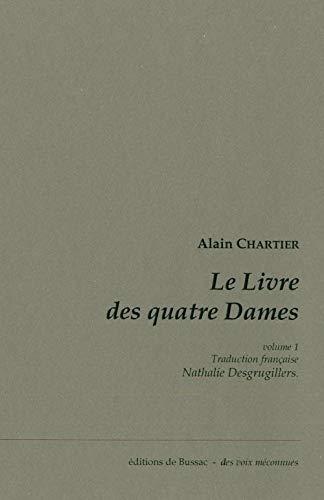 9782364340008: Le Livre des Quatre Dames
