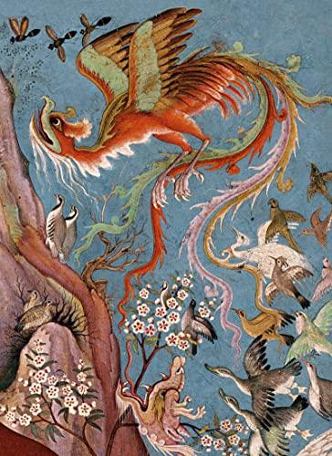 9782364370036: Le Cantique des oiseaux illustré par la peinture en Islam d'orient