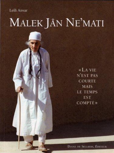 9782364370203: Malek Jan Ne'mati :