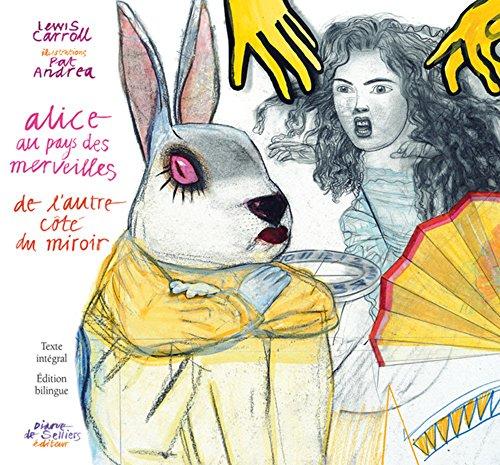 Alice au pays des merveilles et de: Lewis Carroll