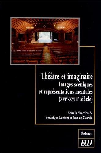 Theatre et imaginaire: Lochert Veronique