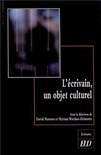 Ecrivain un objet culturel: Martens Watthee