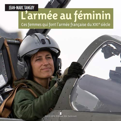 9782364450653: ARMEE AU FEMININ