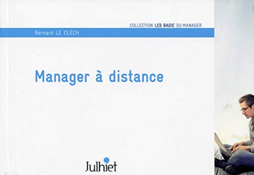 9782364460089: Manager à distance (French Edition)