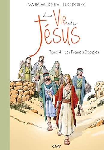 La vie de Jésus d'après Maria Valtorta: Maria Valtorta