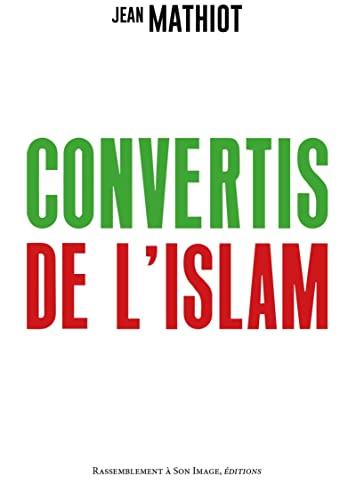 9782364634220: Convertis de l'islam