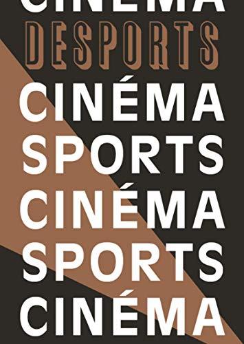 9782364681309: Desports 8 - Sport et Cinema
