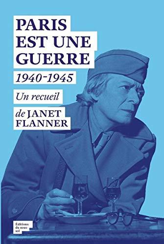 9782364684386: Paris est une guerre - 1940-1945