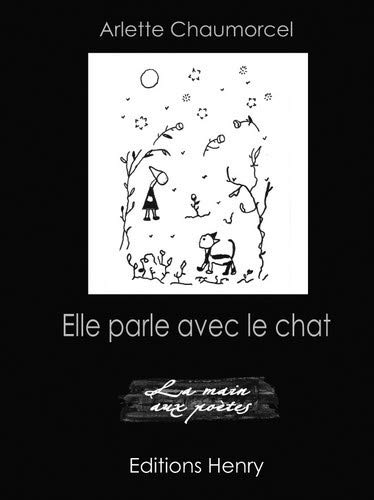 9782364690851: Elle Parle avec le Chat