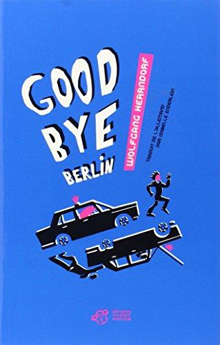 9782364740372: goodbye berlin