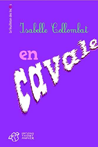 EN CAVALE: COLLOMBAT ISABELLE