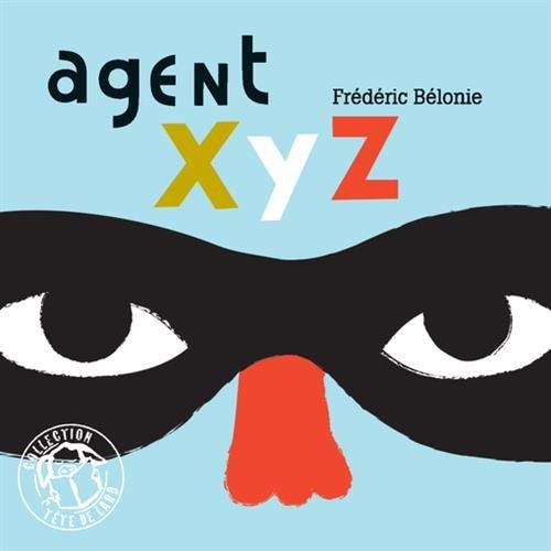 9782364745001: Agent XYZ