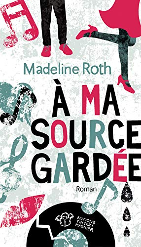 A MA SOURCE GARDEE: ROTH MADELINE