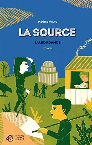 SOURCE -LA- T2 ABONDANCE: FLEURY MAXIME