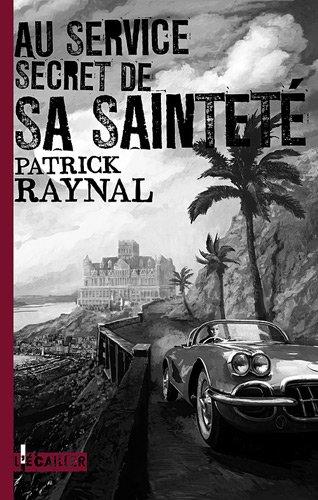 9782364760202: Au service secret de Sa Sainteté