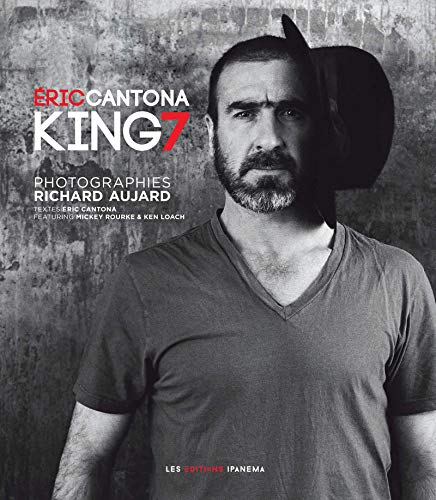 Eric Cantona King 7: Aujard Richard, Rourke Mickey Cantona Eric
