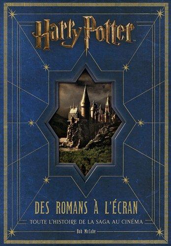 9782364800052: Harry Potter, des romans à l'écran