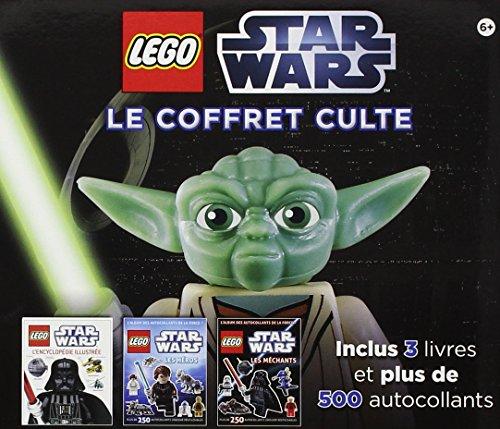 9782364800533: LEGO Star Wars - Le coffret culte