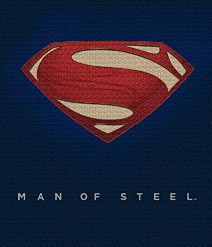 9782364801004: Man of Steel (French Edition)