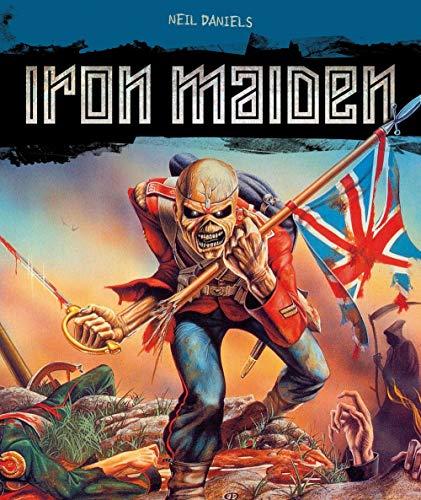 9782364801400: Iron Maiden - L'odyssee de la bete