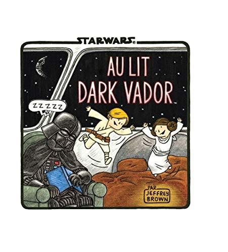 9782364801738: Au lit Dark Vador