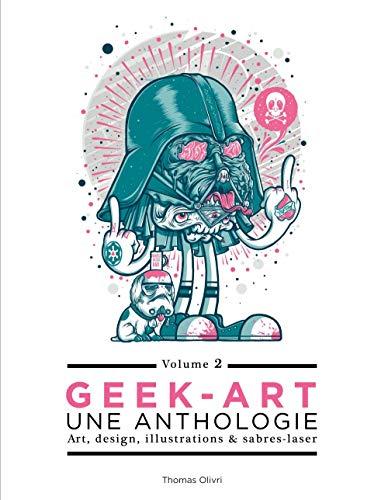 9782364801745: Geek-Art 2