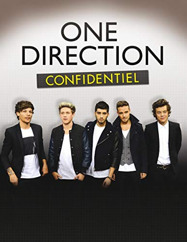 9782364802322: One Direction-Confidentiel