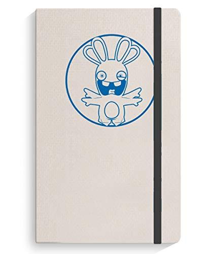 9782364802841: lapins crétins ; carnet vitruve
