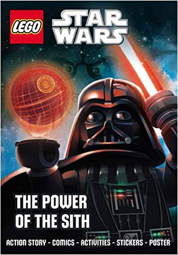 9782364802902: Lego Star Wars : livre d'activités