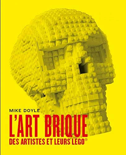 9782364803268: LEGO Art 2