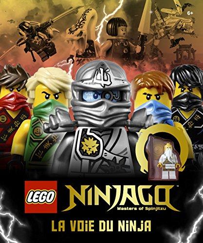 9782364803596: LEGO Ninjago, la voie du ninja