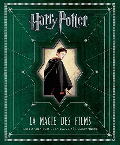 9782364803718: Harry Potter : La Magie des films
