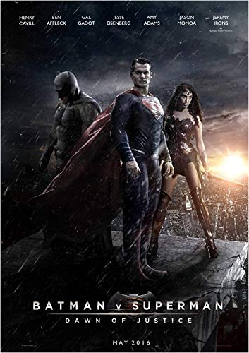 9782364804289: Batman Vs Superman : Tout l'Art du Film