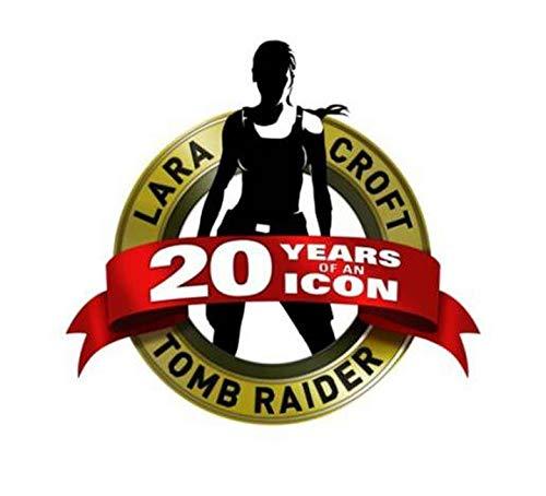 9782364804920: 20 ans de Tomb Raider