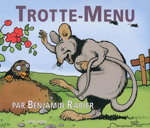 Trotte-Menu: Rabier, Benjamin