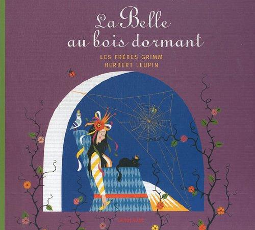 9782364860179: La Belle au bois dormant