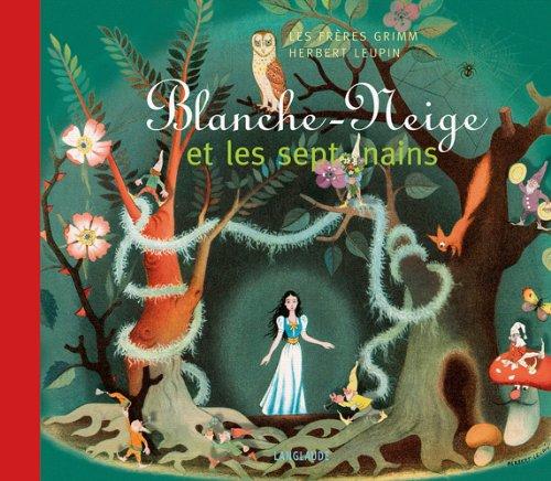 9782364860278: Blanche neige