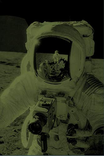 9782365091015: La Mer de l´intranquillité - Sea of Intranquility, Apollo 4-17 Odyssey (B2-82)