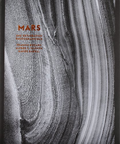 Mars: Isaac Asimov