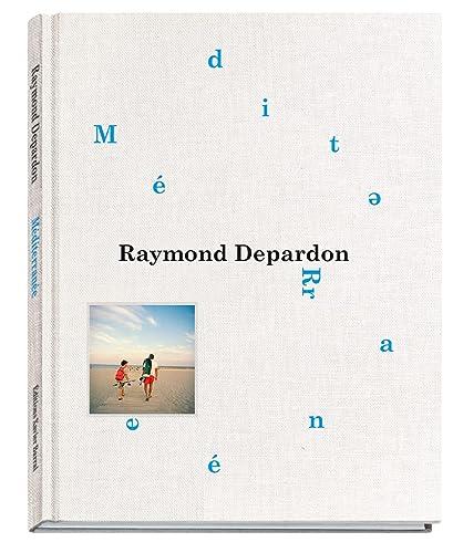Raymond Depardon - Mediterranee (French Edition): Nougaret, Claudine