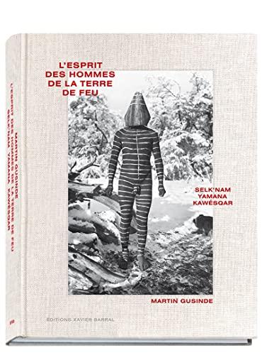 9782365110822: El Espiritu De Los Hombres De Tierra Del Fuego. Martin Gusinde