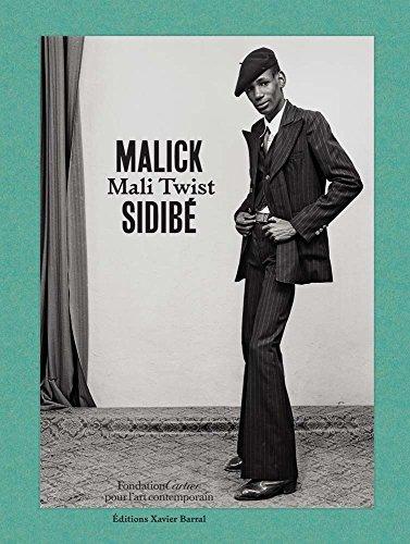 Malick Sidibe Mali Twist (Hardback or Cased: Sidibe, Malick