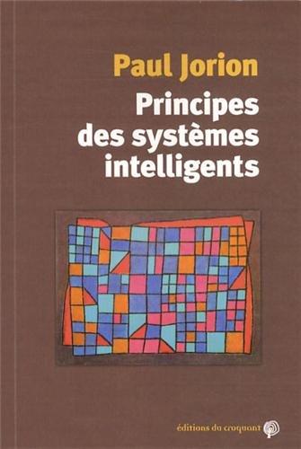 Principes des Systemes Intelligents: Paul Jorion