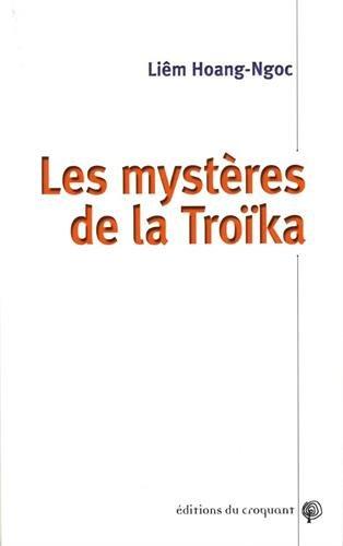 9782365120548: Les mystères de la Troïka