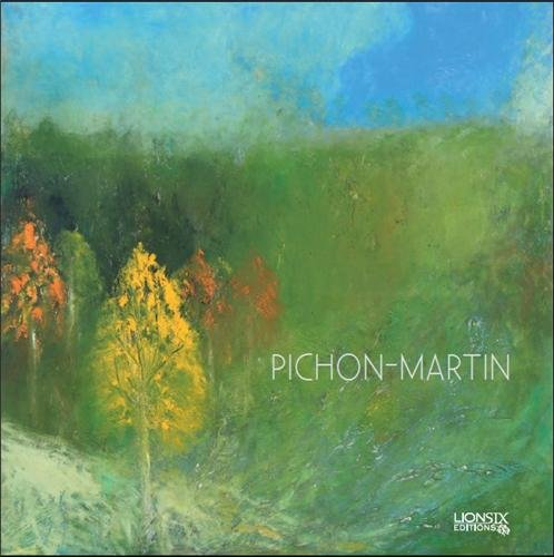 9782365140218: Pichon-Martin
