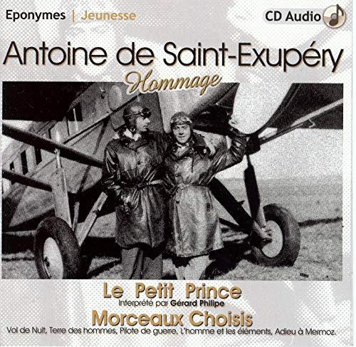 9782365160711: Le Petit Prince / Saint-Exupéry