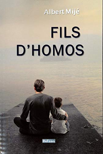 9782365230025: Fils D'Homos (French Edition)