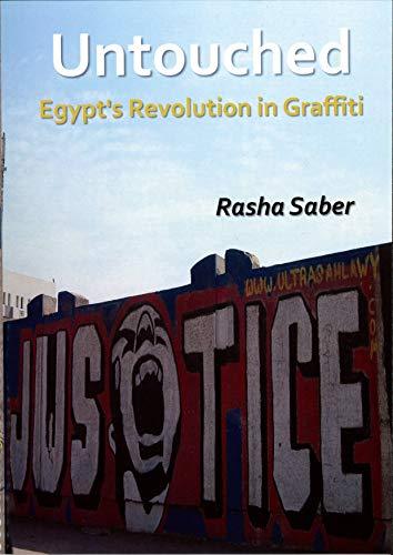 9782365230766: Untouched: Egypt's Revolution in Graffiti