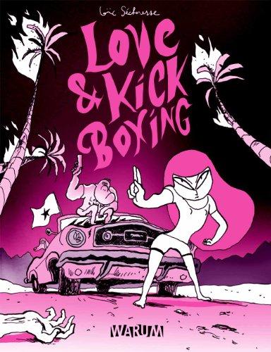 LOVE & KICK BOXING: SECHERESSE LO�C