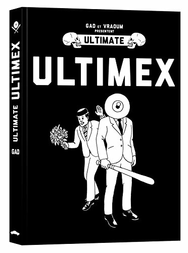 9782365350402: Ultimex : Ultimate Ultimex